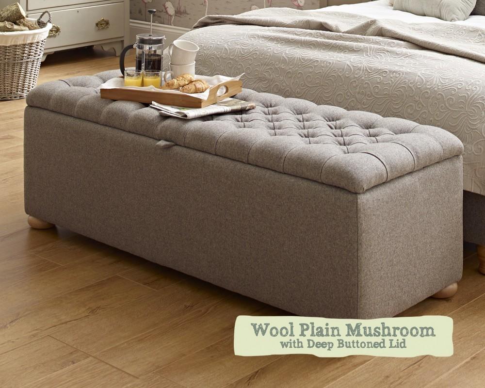 grand ottoman the headboard workshop. Black Bedroom Furniture Sets. Home Design Ideas