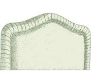Single Tresco Headboard