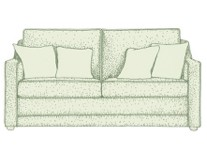 Uist Sofa Bed
