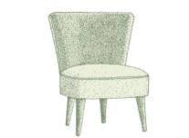 Devauden Chair