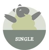 TSR - Usk Divan Base Single