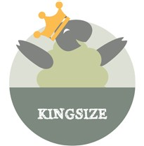 TSR - Usk Divan Base Kingsize
