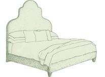 Emperor Eigg Bed