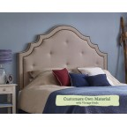 Double Bardsey Headboard