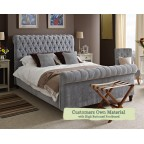 Small Double Iona Bed