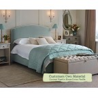 Double Caldey Bed