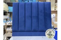 Kingsize Taransay in Flat Velvet Dark Blue EX