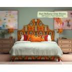 Kingsize Samson Bed