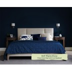 Kingsize Tiree Grand Bed