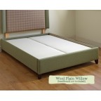 Small Double Guernsey Bed Base