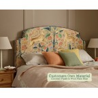Super King Puffin Headboard