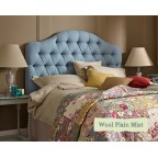 Double Tean Headboard
