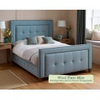 Kingsize Jura Bed