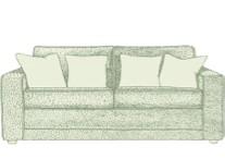 Barra Sofa Bed
