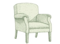 Raglan Chair