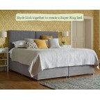 Super King Coll Bed