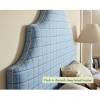 Single Samson Headboard