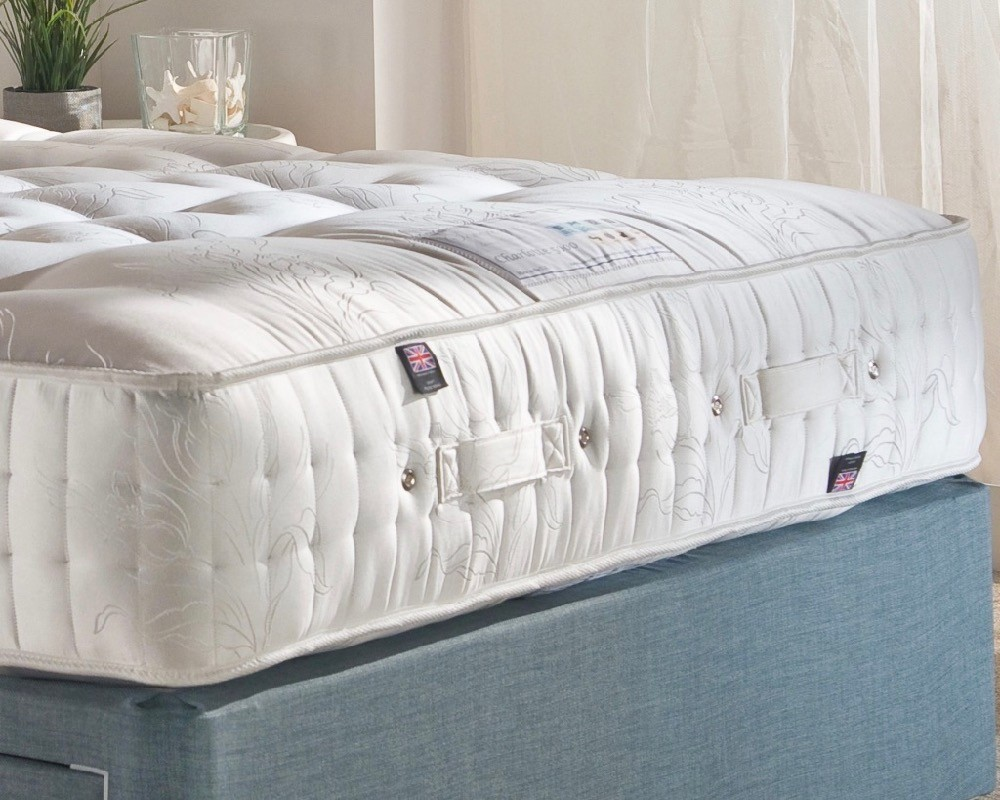Kingsize Sark Mattress