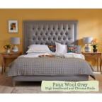 Kingsize Easdale Bed