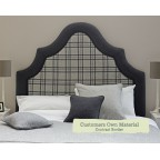 Double Bryher Headboard
