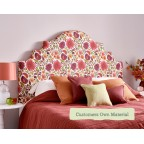 Super King Cardigan Headboard