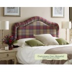 Kingsize Tresco Headboard