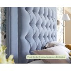 Small Double Easdale Headboard