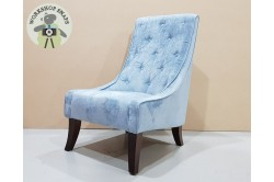 Penterry Chair COM Blue EX