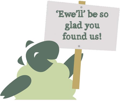 ewell be glad you found us
