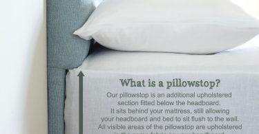 Pillowstop