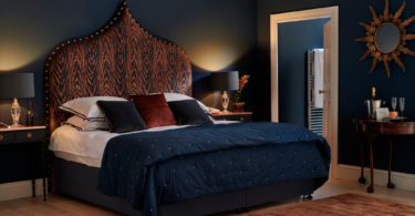 Hotel Headboard Design and Manufacture
