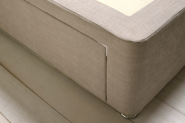 Jersey Divan Base with drawers