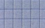 Wool Check Denim