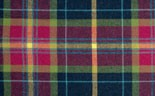 Highland Check Royal Aubergine