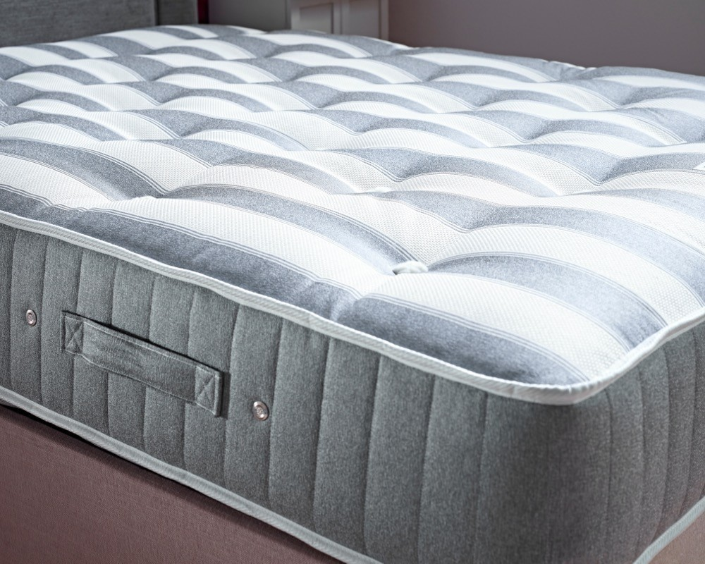 Kingsize Jersey Mattress