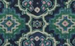 Linwood Fabric - Kami Seagreen