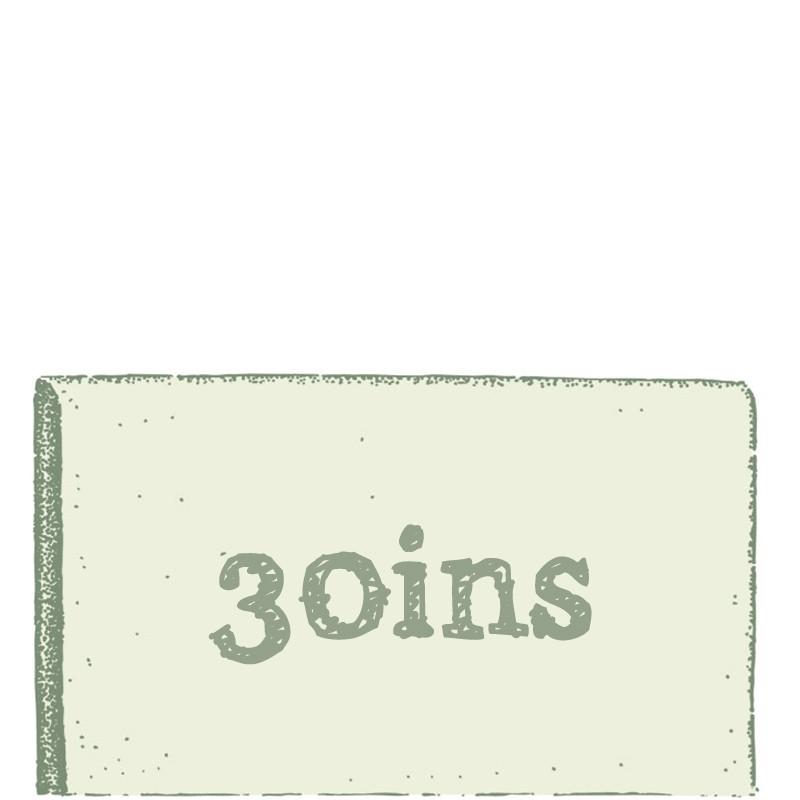 30ins (77cm)