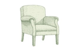 Raglan Chair