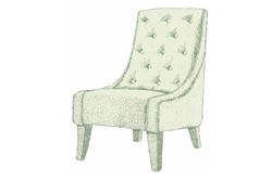 Penterry Chair