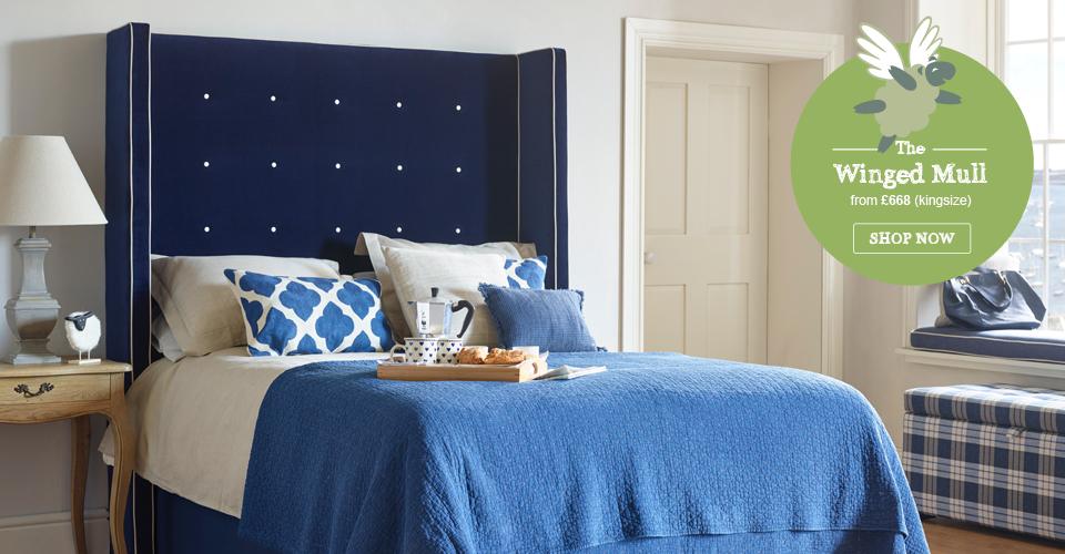 Amazing Headboards Buy Uk Beds Handmade Upholstered Headboards Theyellowbook Wood Chair Design Ideas Theyellowbookinfo